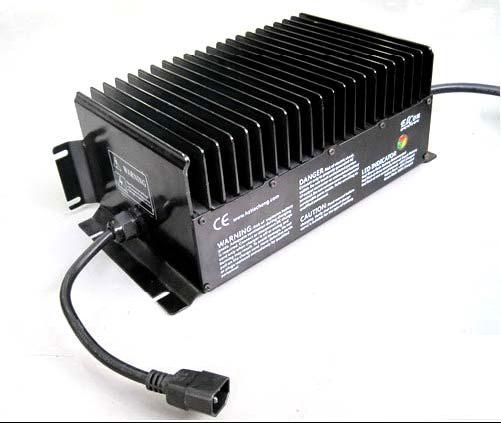 Elcon 2500W HF/PFC LiFePO4 Charger