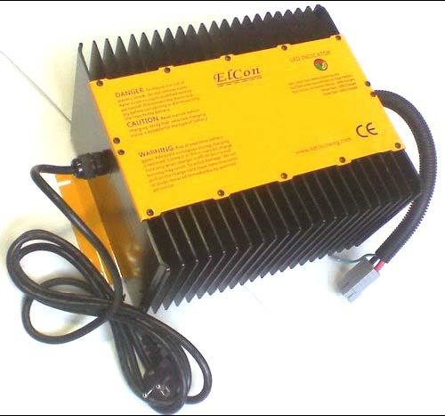 Elcon 3000W HF/PFC LiFePO4 Charger
