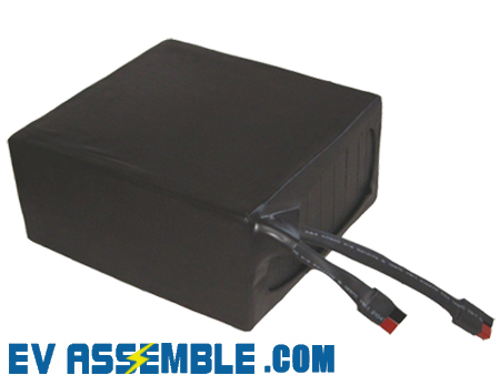 EVA LiFePO4 24V 15Ah battery pack
