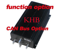KBH CAN Bus Option