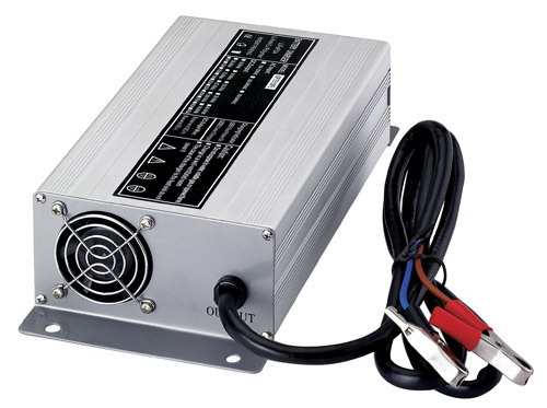 KP-F(900W) Charger