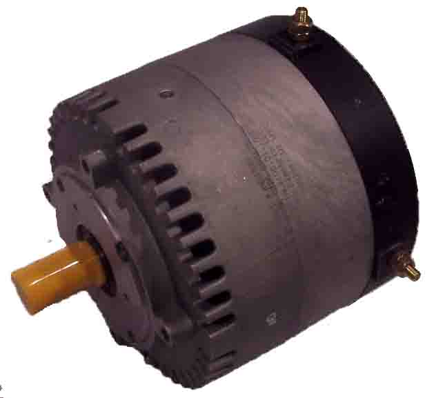 Mars Brush-Type DC Motors ME0709