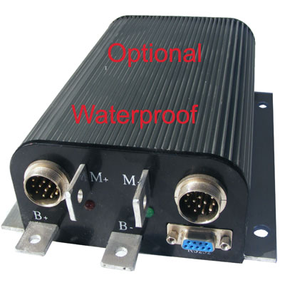 PM Optional Waterproof function